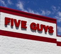 Five Guys employee fired after calling NJ police officers 'piggies,' other slurs
