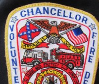 Va. fire dept. reverses decision on Confederate flag patch