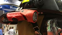 Streamlight's flashlight designed for helmet, hand and right-angle use