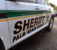 Fla. deputy critically injured after being pinned between vehicles