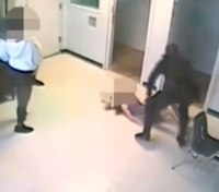 Video: Fla. deputy arrested for throwing student to the ground