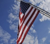 Alabama governor lowers flags to honor fallen Springville FF-paramedic Jared Echols