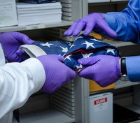 Returning the Ground Zero flag: How detectives solved the mystery of the missing Stars and Stripes