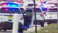 Fla. man takes 4 hostage while being booked into jail