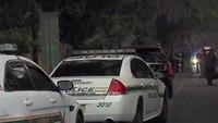Fla. officer shot, suspect killed in gun battle