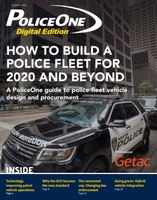 Digital Edition: How to build a police fleet for 2020 & beyond