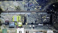 Medic reflects on 1987 plane crash that killed 156
