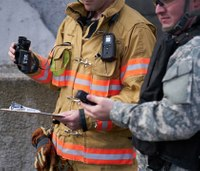 FLIR launches educational resource for hazmat, CBRNE responders