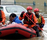 Calif. mayor admits failures in flood evacuation order