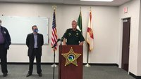 Sheriff: Hacker tried to poison Fla. city's water supply