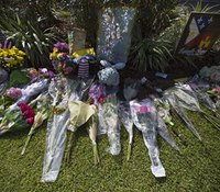 Gunman in La. theater shooting had history of seeking vengeance