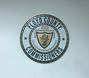 Floyd County officials learned the results of a study assessing the county's current EMS system. The firm that conducted the study said the county's two best options are enhancing their current contract or creating their own service. (Photo/Floyd County Commissioners Facebook)