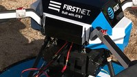 Pa. county switches to FirstNet for first responders