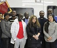 How a diverse EMS workforce bridges cultural divides