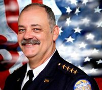 Former Ga. police chief sues, says he was fired for being white