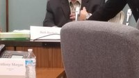 Michigan mayor resigns after making racist remark during council meeting