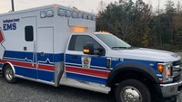 NC county EMS buys its first 4x4 ambulance to prepare for winter