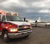 Pa. EMS agency recognized for improved treatment of heart attack patients