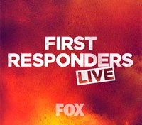 'First Responders Live' TV show debuts on Fox
