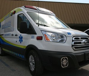 First Response Ambulance Service failed to meet the response times mandated by a Decatur ordinance during the final quarter of 2018, according to data released Tuesday by Decatur Fire & Rescue. (Photo/FRAS)