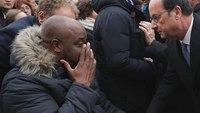 France marks 1 year since Paris terror attacks