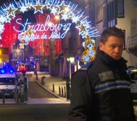 4 dead in possible terror attack near French Christmas market