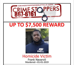 Frank Navaroli III was shot and killed on Jan. 1, 2019. Navaroli's family claims in a new lawsuit that EMS providers, police and hospital staff all failed to realize the 27-year-old had a gunshot wound, delaying proper treatment.