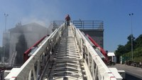 Md. volunteer fire director aims to improve FD recruitment