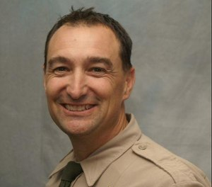 Pictured is John Erickson. (Photo/Fresno County Sheriff)