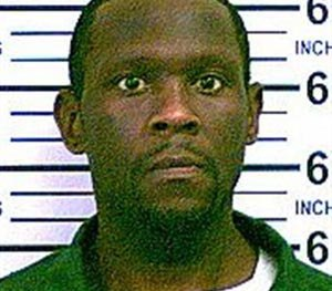 In this undated photo provided by the New York State Department of Correctional Services and Community Supervision, inmate Darrell Fuller is shown.