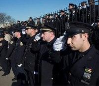 NY police commish: Less rhetoric, more dialogue needed