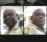 2 Ga. deputies killed in on-duty crash ID'd