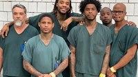 Ga. inmates help save deputy suffering a stroke