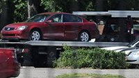 1 in custody after Ga. college shooting