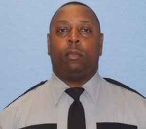 Cpl. Gregory Cooke (Photo/Richmond County Sheriff's Office)
