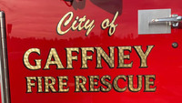 Firefighter injured during S.C. training exercise