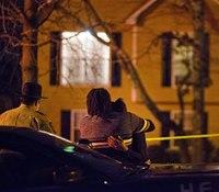 Police: 5 dead, including gunman, in Ga. shooting