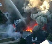 Mass. fire chief recalls massive gas explosion response