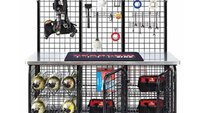 GEARGRID launches workstation and power bar