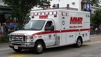 Mich. county reaches critical ambulance status daily