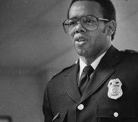 Atlanta's first African American police chief dies