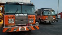 Man sentenced for stealing more than $150K from Pa. fire, ambulance companies