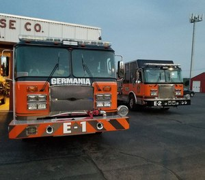 Germania Hose Co. and Duryea Ambulance Association ex-treasurer Eric John Wruble was sentenced to one to two years in jail and 15 years probation after being convicted of stealing more than $150,000 from both companies.
