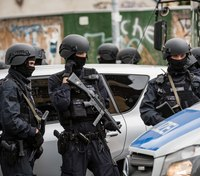 2 killed in attack targeting synagogue in Germany