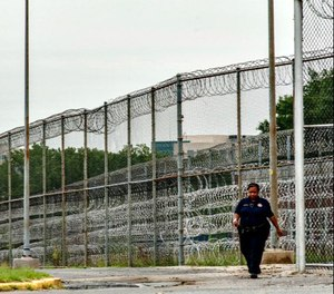 Anne Arundel County officials are working to provide corrections officers with better mental health services. (Photo/Getty Images)