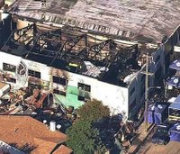 Calif. officials on Ghost Ship fire probe: 'It is horrifying'