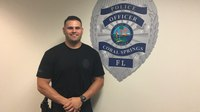 Fla. cop suspended over offensive TikTok videos