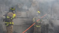Firefighting PPE evolutions stemming from NFPA
