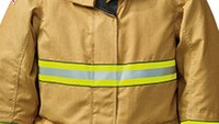 Globe introduces athletic turnout gear at FDIC 2015