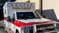 Ga. city sets minimum EMS standards after dispute with ambulance company